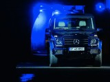 Test Drive: Mercedes-Benz Clasa G – My way or the highway
