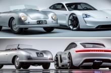Porsche, la a doua geneză electrică