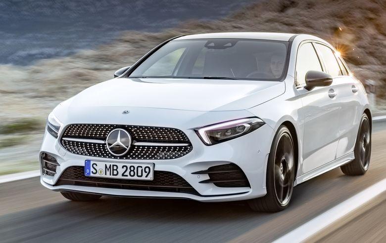 VIDEO: Mercedes-Benz Clasa A – Tehnologii de limuzină în format compact