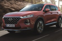 A patra generație Hyundai Santa Fe – Atracție rațională și emoțională