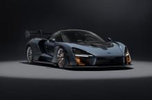 McLaren Senna Victory Grey 2-Dark