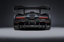 McLaren Senna Victory Grey 20-Dark