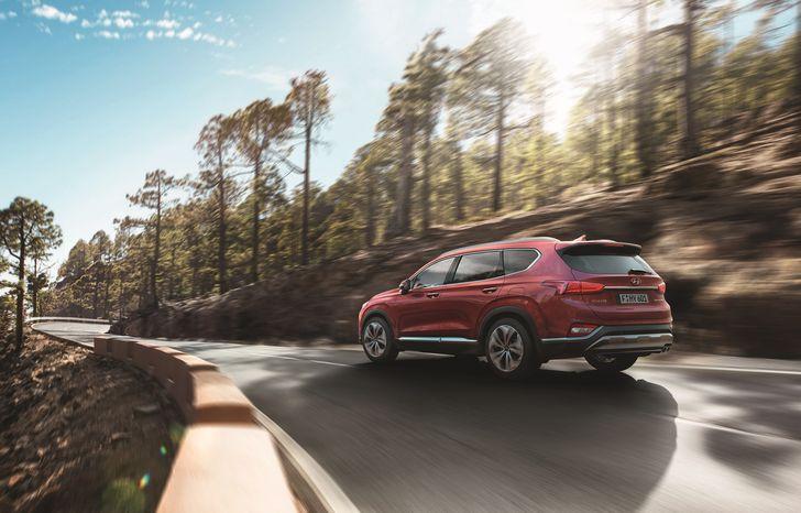 New Generation Hyundai Santa Fe (3)