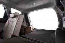 New Generation Hyundai Santa Fe Interior (4)
