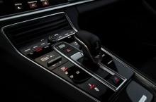 Porsche Panamera Sport Turismo 8