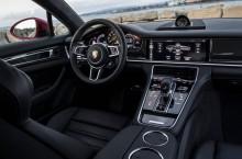 Porsche Panamera Sport Turismo 9