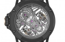 Roger Dubuis Excalibur Aventador S Pink Gold 2