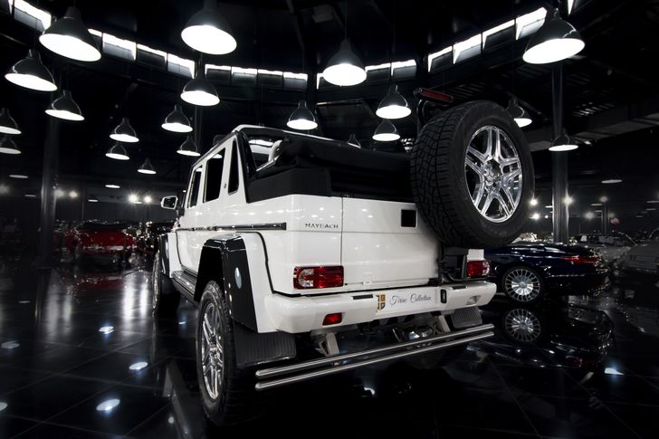 Tiriac Collection_Mercedes-Maybach G650 Landaulet (11)