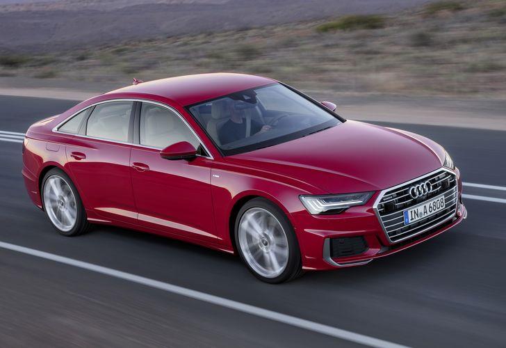 """VIDEO: Noul Audi A6 – """"Dragă, am micșorat A8-ul!"""""""