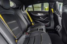 Mercedes-AMG GT 63 S 4MATIC+ 4-Türer Coupé