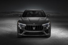 Maserati Levante Trofeo 2018 (1)