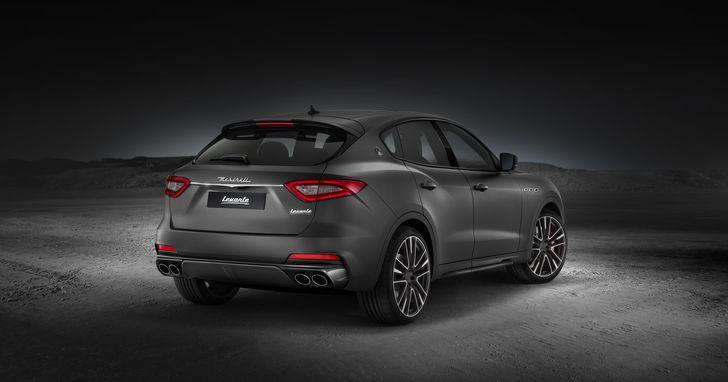 Maserati Levante Trofeo 2018 (4)