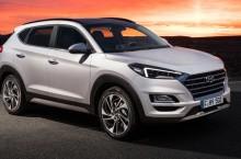Hyundai Tucson – Bestseller actualizat