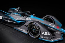 Porsche va concura în Formula E din 2019