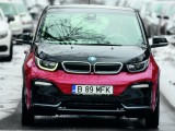 Test Drive: BMW i3s – Electric hothatch?