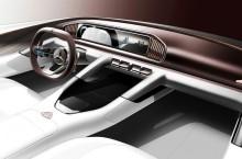 VIDEO: Conceptul Vision Mercedes-Maybach Ultimate Luxury prefigurează primul SUV Maybach