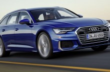 VIDEO: Audi A6 Avant – Spațiu avangardist