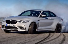 VIDEO: BMW M2 Competition – Mai titirez ca niciodată