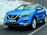 Test Drive: Nissan Qashqai – Progres pe toate planurile