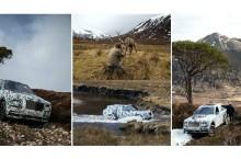 VIDEO: Rolls-Royce Cullinan și National Geographic ne invită într-o aventură epică