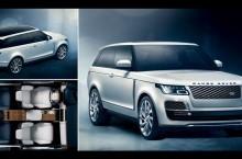VIDEO: Range Rover SV Coupe – Argumentul seducător al exclusivității