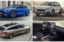 VIDEO: Noul Ford Focus – Experiența primilor 20 de ani