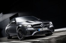 "Mercedes-AMG E 63 S 4MATIC+ ""Edition 1"", W 213"
