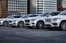 Volvo va renunța la motoarele diesel, începând cu noua generație a sedanului S60