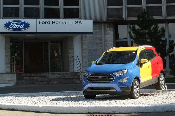 Foto Ford Craiova 2