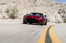 DBS Superleggera (2)