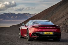 DBS Superleggera (31)