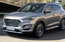 VIDEO: Hyundai Tucson este actualizat cu propulsie hibridă ce include motor diesel