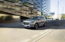 New Hyundai Tucson (12)