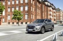 New Hyundai Tucson (14)