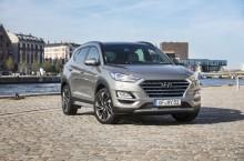 New Hyundai Tucson (21)