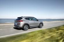 New Hyundai Tucson (3)
