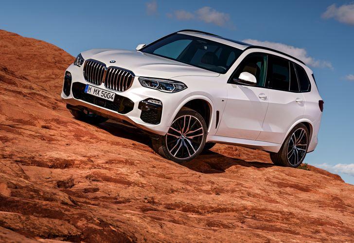 VIDEO: Noul BMW X5 va fi lansat în noiembrie 2018, inclusiv în România