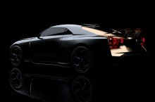 Nissan and Italdesign to unveil ultra-limited GT-R prototype