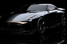 VIDEO: Nissan GT-R50 by Italdesign ar putea fi comercializat pentru 900.000 de euro per exemplar