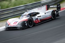VIDEO: Porsche 919 Hybrid Evo a stabilit noul record pe Nurburgring Nordschleife