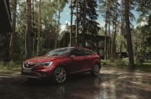 2018 - Show-car Renault ARKANA