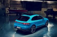 VIDEO: Porsche Macan își ascute argumentele tehnologice și stilistice