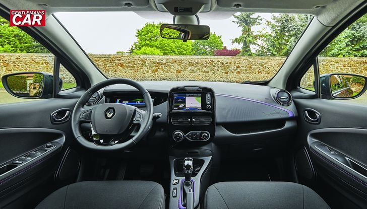 2018 - Renault ZOE