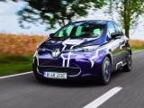 Test Drive: Renault Zoe – Better than promised
