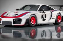 VIDEO: Porsche 935 – A fost odată ca niciodată! Partea a 2-a.