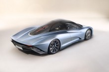 McLaren Speedtail-01 P
