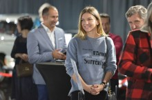 Tiriac Collection 5 ani._Simona Halep