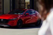 VIDEO: Noua Mazda3 sosește și în România în primăvara lui 2019