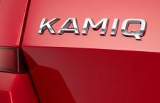 ŠKODA KAMIQ va fi al treilea SUV oferit de constructorul ceh în Europa