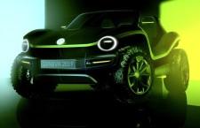 California Dreaming: Volkswagen readuce buggy-ul la viață cu ajutorul propulsiei electrice